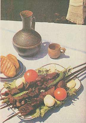 Как приготовить стейк из голени индейки фото рецепт
